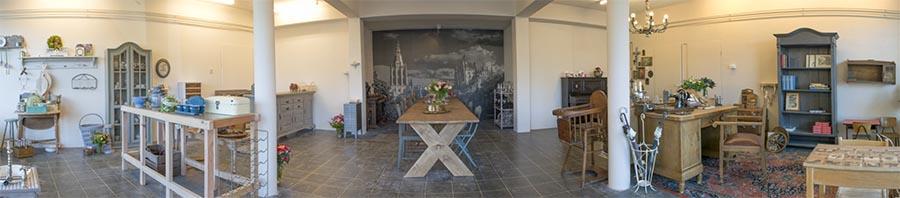 Winkel van Pimpt woningontruiming Oosterhout
