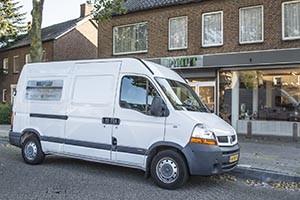 woningontruiming Eindhoven